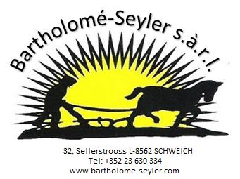 Logo Bartholomé-Seyler sarl